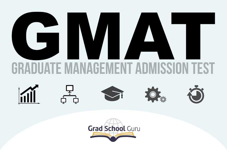 GMAT grad school