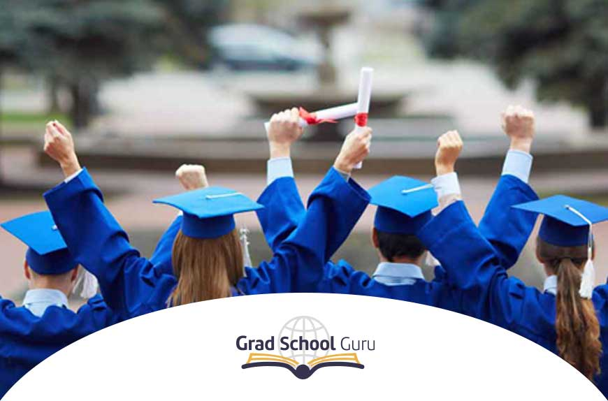 graduacion internacional grad school guru