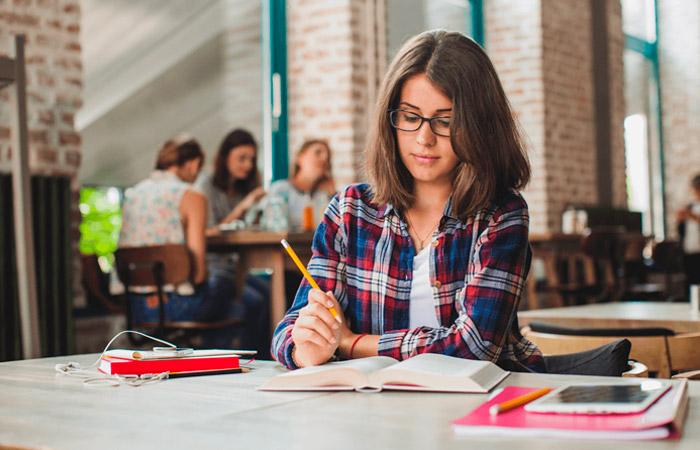 Examen GMAT desarrolla plan estudios